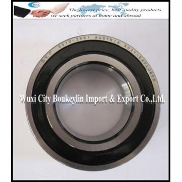 3210-2RS1 Double Row Angular Contact Ball Bearing