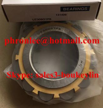 UZ309 Eccentric Bearing 45x86.5x25mm