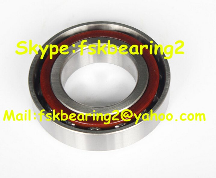 BS2047 TNI Angular Contact Ball Bearing 20x47x15mm
