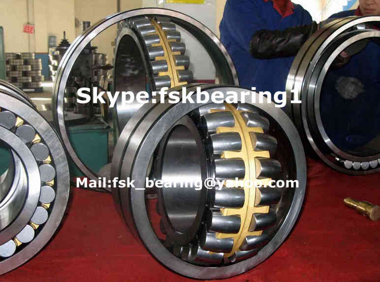 239/750 CA/W33 Spherical Roller Bearing 750x1000x185mm