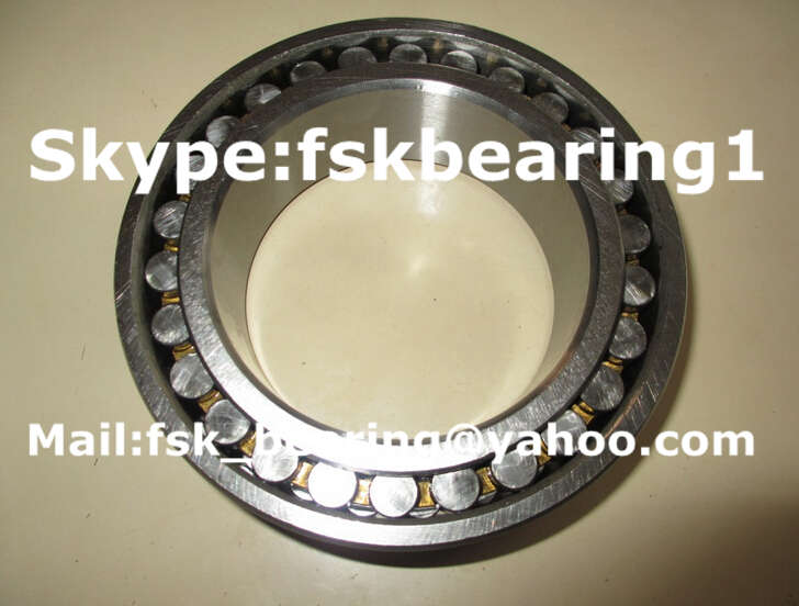 Single Row Cylindrical Roller Bearings 40RIT133 101.6x215.9x44.45mm