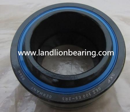 GEZ300ES-2RS Radial spherical plain bearings 76.2*120.65*66.675mm