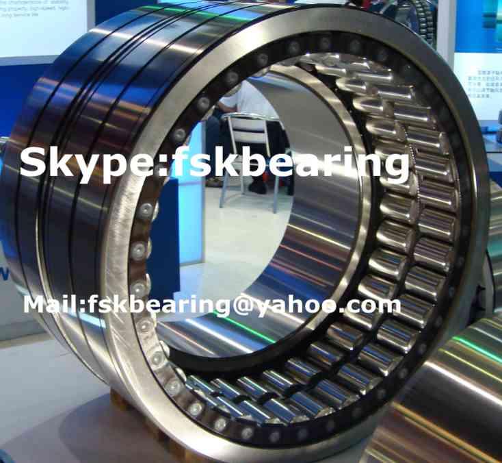 European Certification 315040/VJ202 Rolling Mill Bearing 530x780x500mm