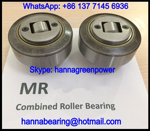 4054 / 4.054 Combined Roller Bearing 30x62.5x37.5mm
