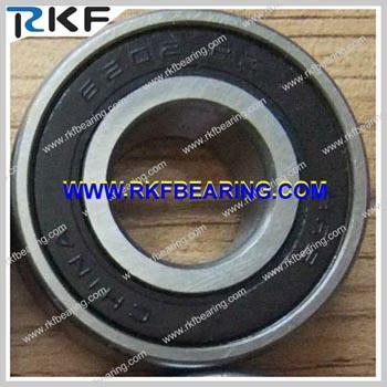 6202 2RZ china ball bearing 15*35*11 mm
