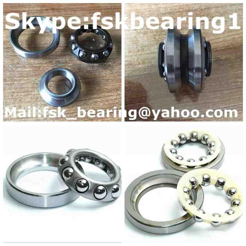 VBT15Z-2 Automotive Steering Bearings 35mm × 11mm