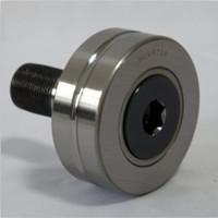 CF24-1BR/KR72 Track Roller Bearing 24x72x29mm