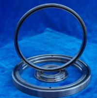 RA5008 thin section cross roller bearing ,RA5008 bearing size 50X66X8mm