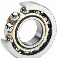 7308BECBY angular contact ball bearing 40*90*23mm