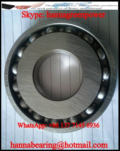 B37-9UR Automotive Deep Groove Ball Bearing 37x85x13mm