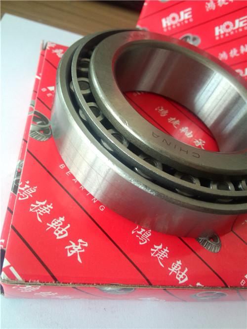 30311 J2/Q tapered roller bearing with size 55x120x31.5mm