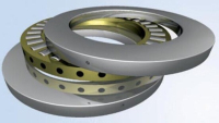 81730 old type 9830 cylindrical roller thrust bearing size 150x230x50mm