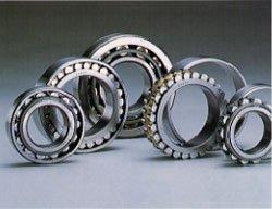 N206 Cylindrical roller bearing