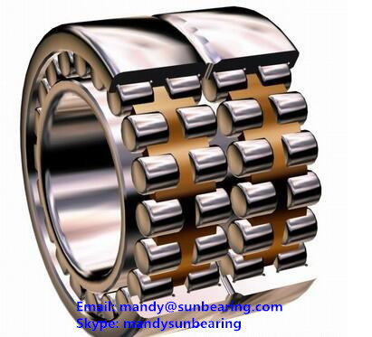NU2344ECMA/C3 bearing 220X460X145mm
