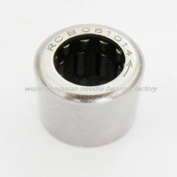 RC040708 one way needle bearing 6.5x11.112x12.7mm
