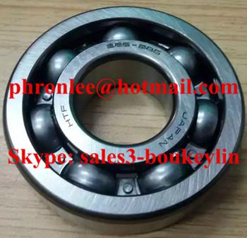 HTF B25-285 Deep Groove Ball Bearing 25x65x17mm
