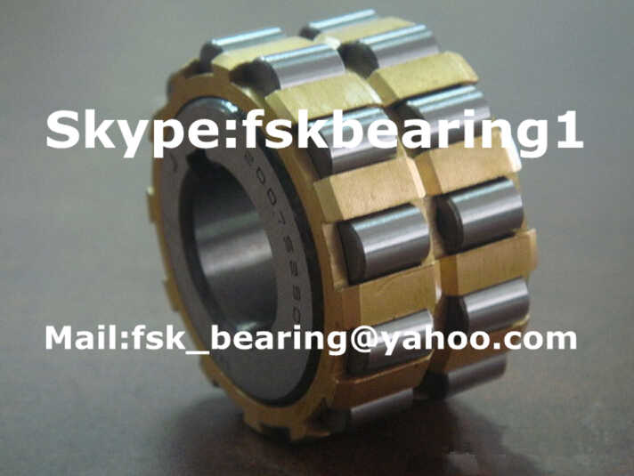 70752202K Cylindrical Roller Bearing 15X40X28mm