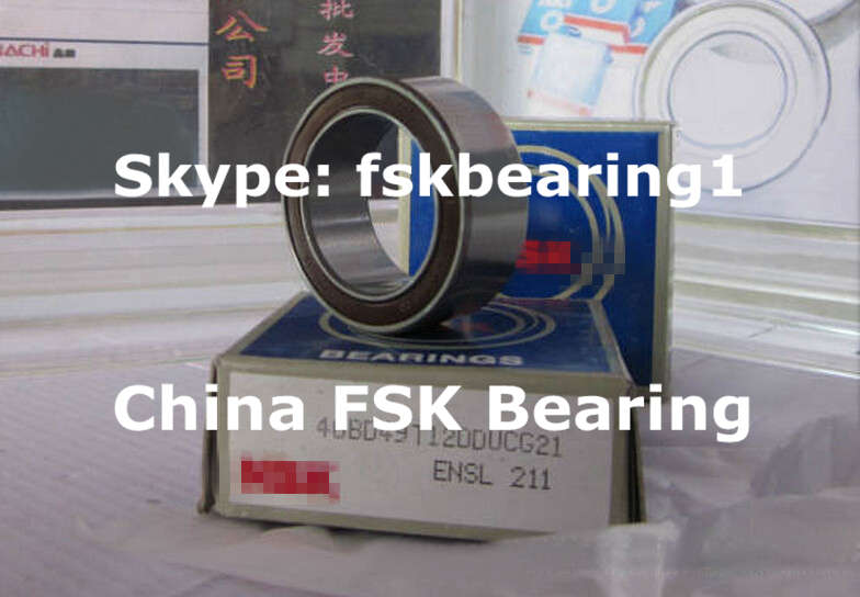 30BD5222 Air Conditioner Bearing 30x52x22mm