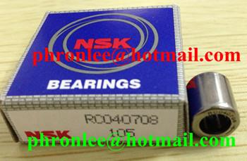 RCB-081214 Needle Roller Bearing 12.7x19.05x22.22mm