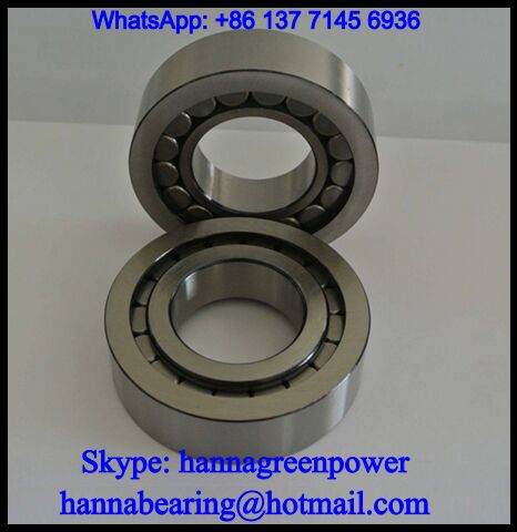 F-53597 Cylindrical Roller Bearing 30*72*19mm