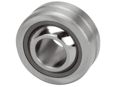 GE50-KRR-B Spherical Plain Bearing 50x90x62.8mm