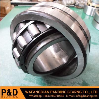 231SM200-MA Split Bearing 200x370x175mm