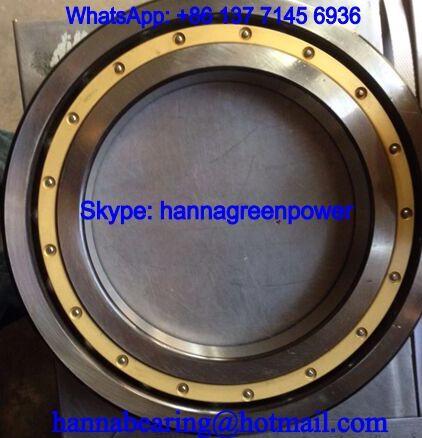 6326M Deep Groove Ball Bearing 130x280x58mm