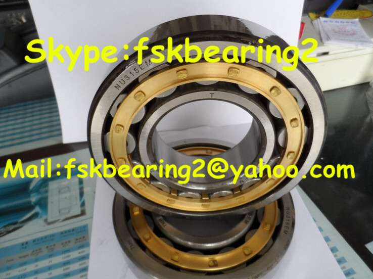 Single Row Cylindrical Roller Bearings 130RU30 130x200x52mm