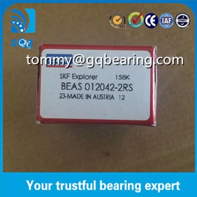 BEAS017047-2RS Angular Contact Thrust Ball Bearing 17x47x25mm