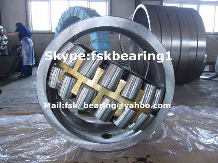 248/1120 CAK30FA/W20 Spherical Roller Bearing 1120x1360x243mm