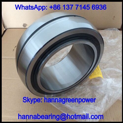 SL07024 Cylindrical Roller Bearing with Spherical OD Outer Ring