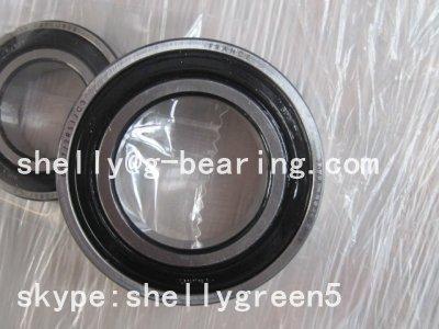 6007-2RS Deep Groove Ball Bearing 35*62*14mm