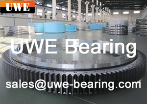 1797/2500K crossed roller bearing ring