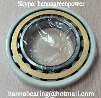 NU 315 ECM/VL0241 Insulated Bearing 75x160x37mm