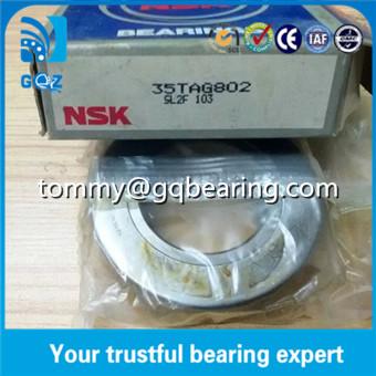 35TAG802 Automotive Bearing 35x64.8x18.4mm