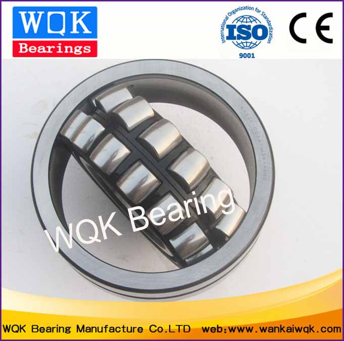 23072K 360mm×540mm×134mm Spherical roller bearing
