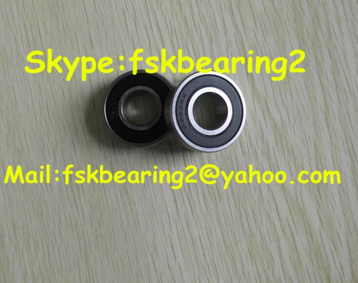 608-2RS Miniature Ball Bearing 8x22x7mm