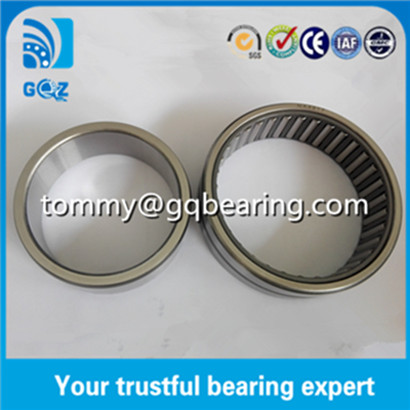 NA4916 Needle Roller Bearing With Inner Ring 80x110x30mm
