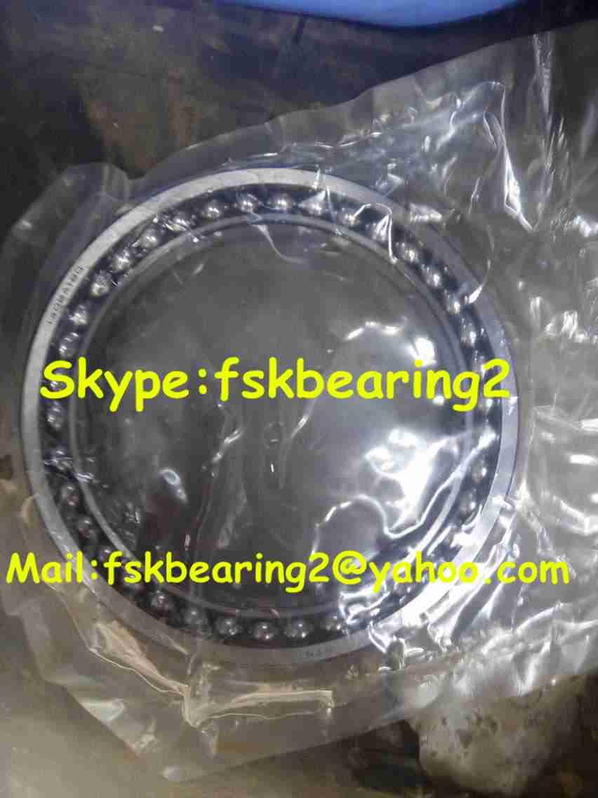 Excavator Turntable Bearing CR4411PX1 220x290x32mm