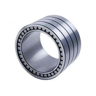 FC3248168 Four row cylindrical roller bearing for rolling mill
