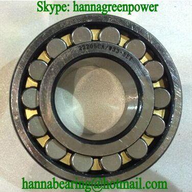 22208CA Spherical Roller Bearing 40x80x23mm