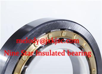 NU1032ECM/C3J20C insulated bearing