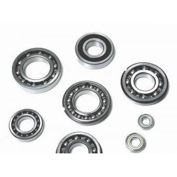 6318 2RS bearing