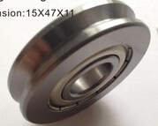 A1500.2Z guide roller bearing