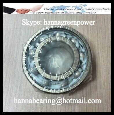 6320-HT2 High Temperature Resistant Ball Bearing 100x215x47mm