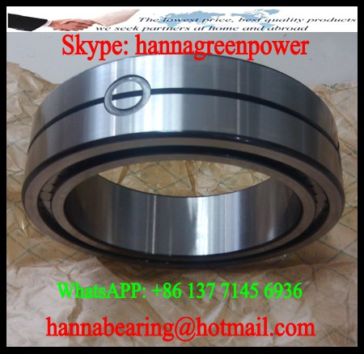 NNC 49/530 CV Full Complement Cylindrical Roller Bearing 530x710x180mm