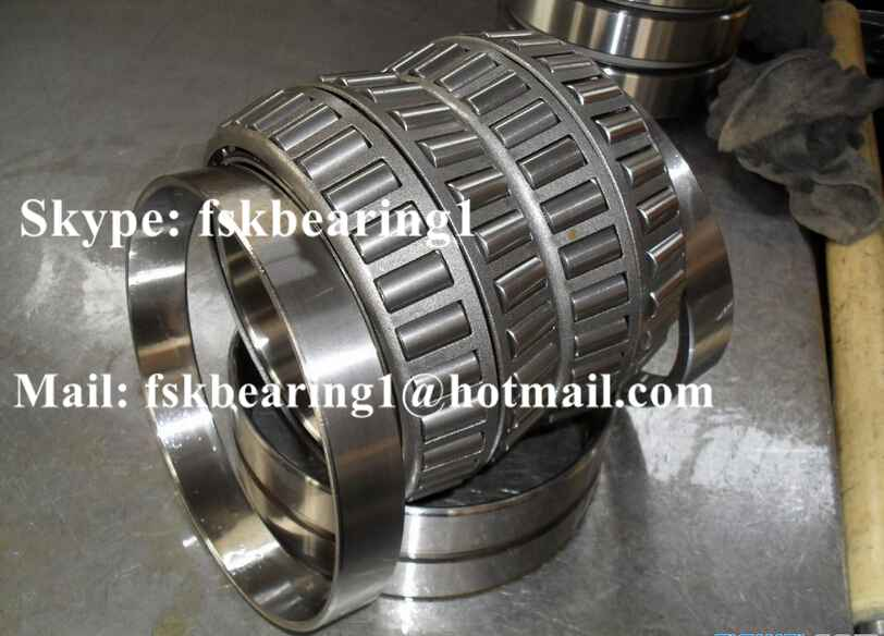 Four Row 382960 Tapered Roller Bearing 300x420x300mm