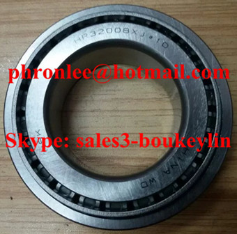 HR32008 Tapered Roller Bearing 40x68x19mm