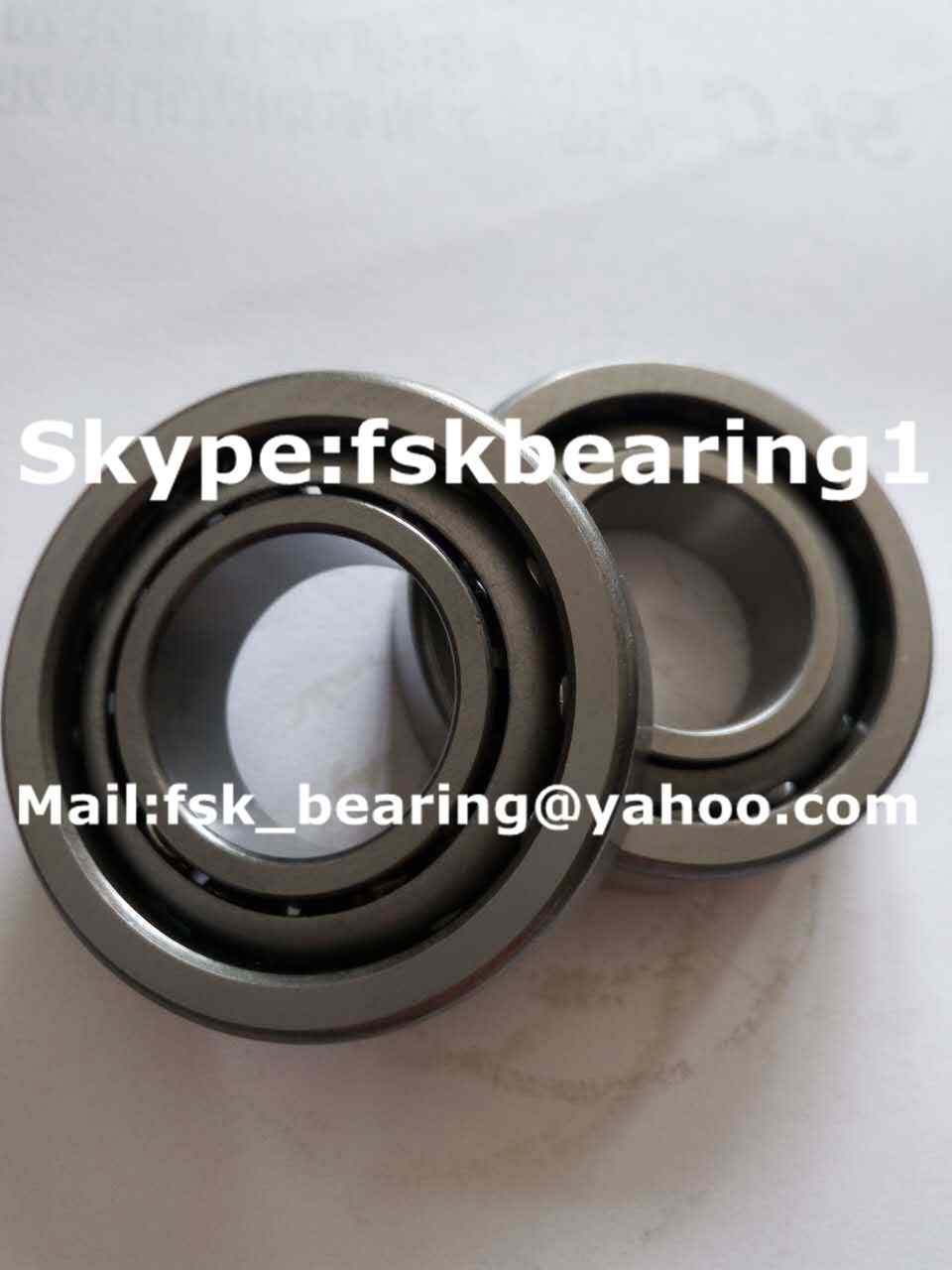 B7000-E-2RSD-T-P4S Angular Contact Spindle Bearings 10 x 26 x 8mm