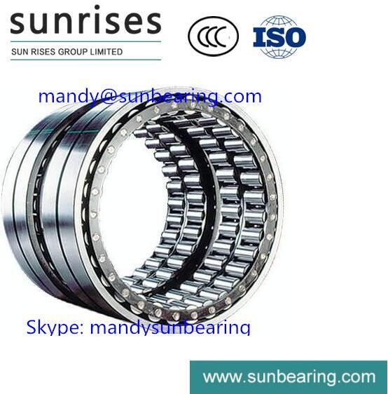 NU 2324 ECMA bearing 120x260x86mm